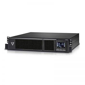 V7 UPS1RM2U3000-1E Onduleur 3000VA à montage sur rack 2U de la marque V7 image 0 produit
