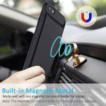 Vobon Coque Batterie iPhone 6/6S, 5000mAh Coque Chargeur de Protection Batterie Externe Magnétique Portable Rechargeable pour Apple iPhone 6/6S [4.7 Pouces] (Noir) de la marque Vobon image 3 produit