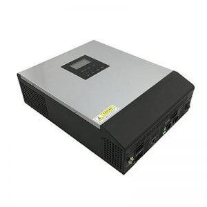 Xijia hybride Inverter 3000 VA PWM DC 24 V vers AC 220 ~ 230 V 50 Hz/60 Hz solaire convertisseur pour un usage domestique de voiture de la marque Xijia image 0 produit